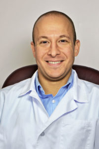 Dr Boulos Podiatry